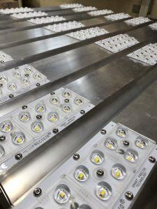 Come scegliere le lampade a LED Industriali